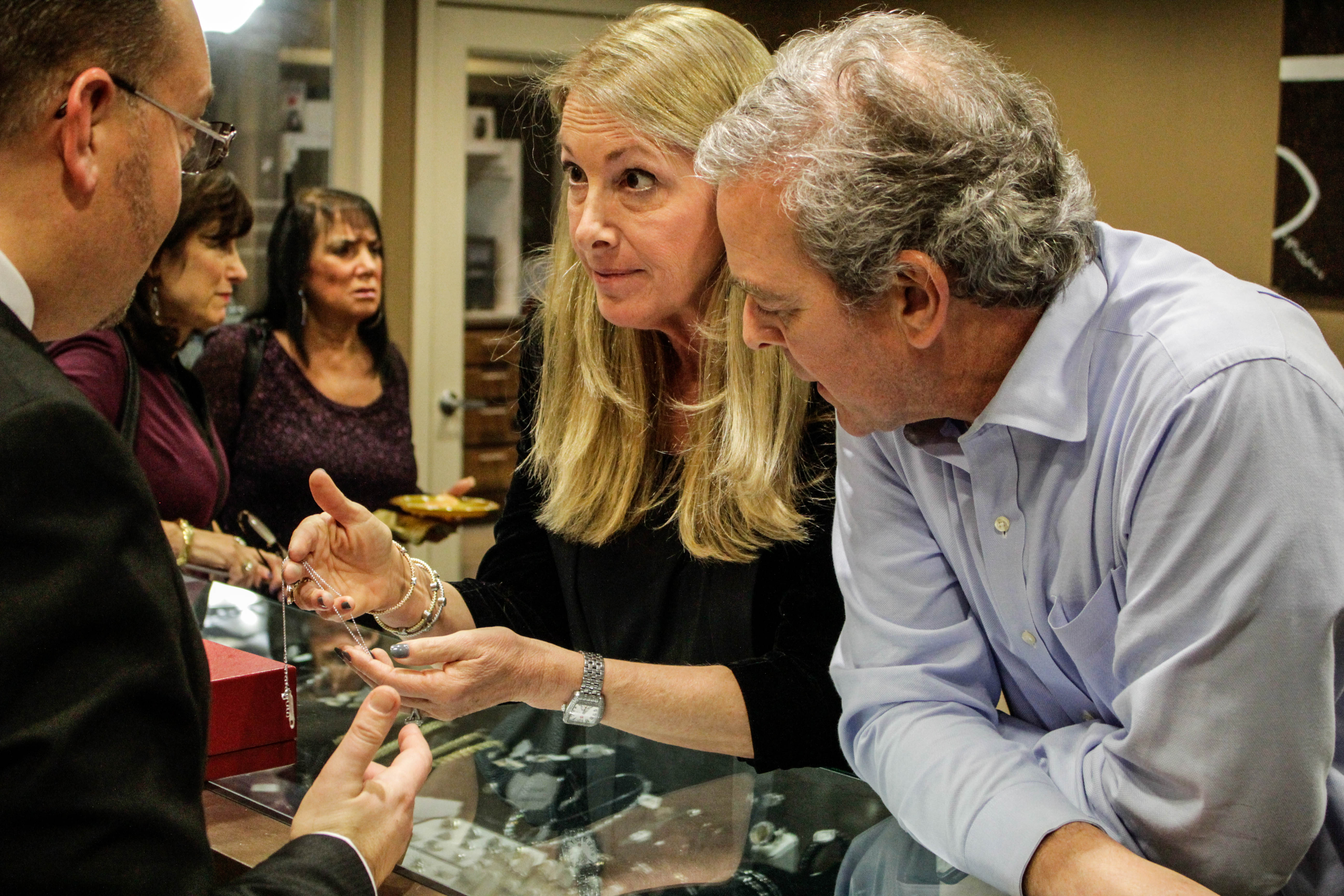 Friends of Kids with Cancer Dcor Interiors Jewelry Raised 15000
